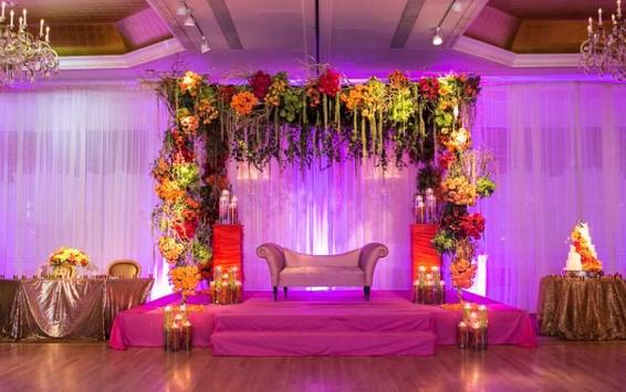 Wedding Stage Decoration screenshot 2