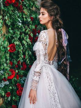 Wedding Dresses 2019-2020 poster