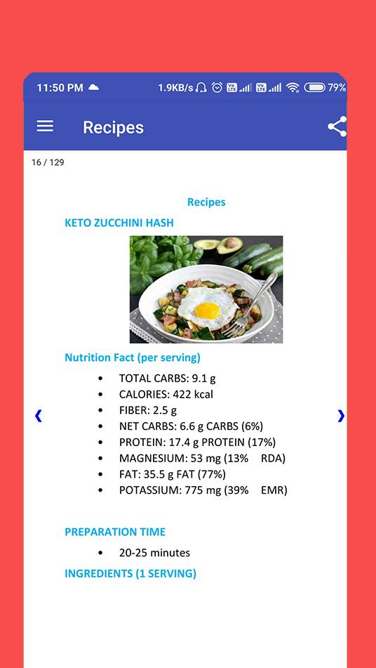 2 Week Keto Diet Plan For Android Apk Download