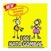 1001 Kata Gombal icon