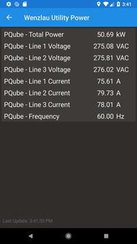 WenzlauWare Mobile screenshot 1
