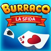 Icona Burraco Italiano: la sfida - Burraco Online Gratis