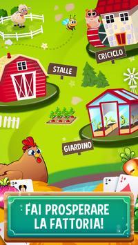 2 Schermata Burraco Italiano: la sfida - Burraco Online Gratis