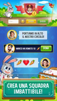 3 Schermata Burraco Italiano: la sfida - Burraco Online Gratis
