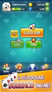 6 Schermata Burraco Italiano: la sfida
