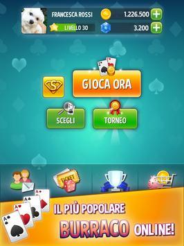 9 Schermata Burraco Italiano: la sfida