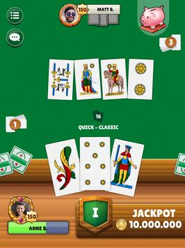 Scopa screenshot 5