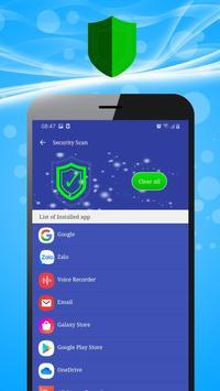 WiFi, 5G, 4G, 3G Speed Test -Speed Check - Cleaner imagem de tela 3