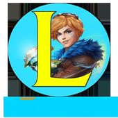 LoL : Wild Rift mobile 2020 Playthrough icono