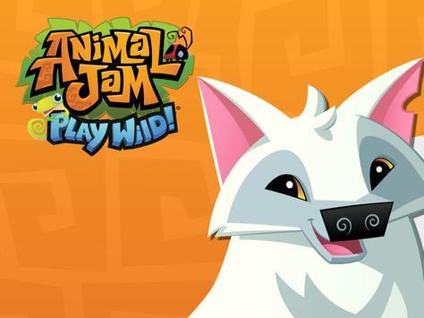 Animal Jam poster