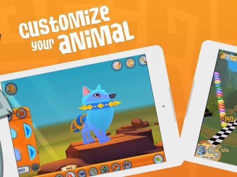 Animal Jam screenshot 1