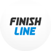 Finish Line 아이콘