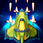 Wind Wings: Space Shooter – Galaxy Attack v1.2.21 (Modded)