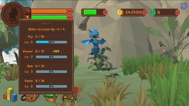 Dragon Raiser screenshot 5
