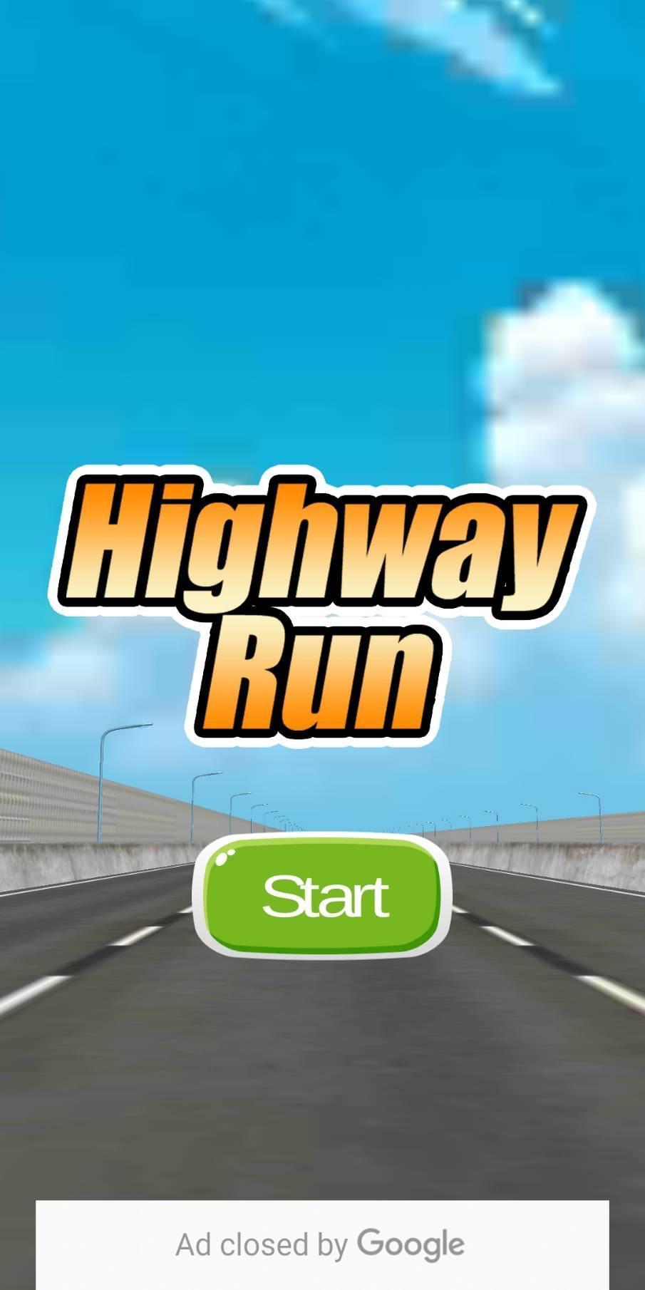 令和ハイウェイラン【Reiwa Highway Run】 1