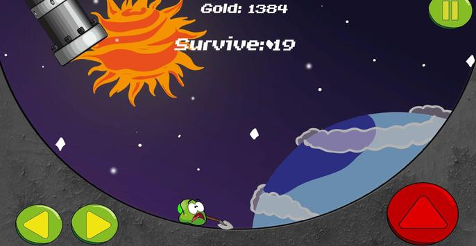 Slime Fusion screenshot 1