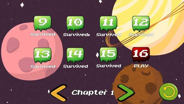 Slime Fusion screenshot 3