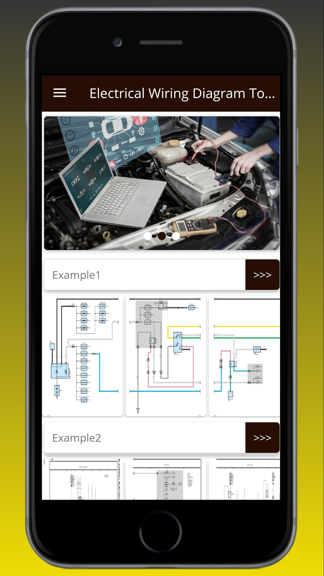 toyota 1 8 diagram electrical wiring diagram toyota yaris for android apk download  electrical wiring diagram toyota yaris