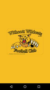 Withcott Wildcats FC poster