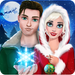 Christmas Love Story: Wizard Love