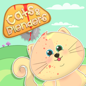 Cats & Blenders icon