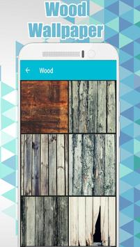 Wood Wallpaper screenshot 1