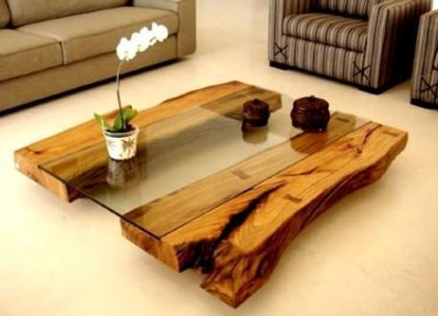 Wood Craft Ideas screenshot 15