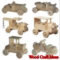 Wood Craft Ideas