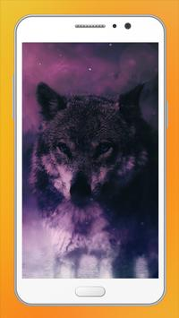 Wolf HD Wallpapers screenshot 11