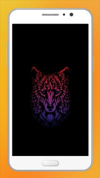 Wolf HD Wallpapers screenshot 12