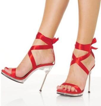 Women High Heels Designs screenshot 5
