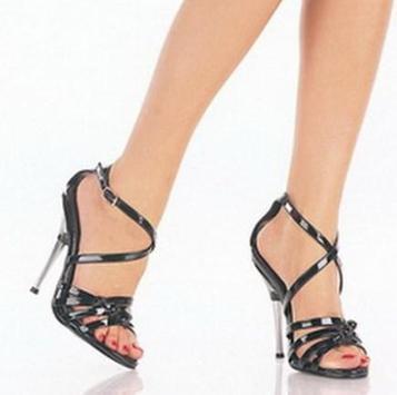 Women High Heels Designs screenshot 2