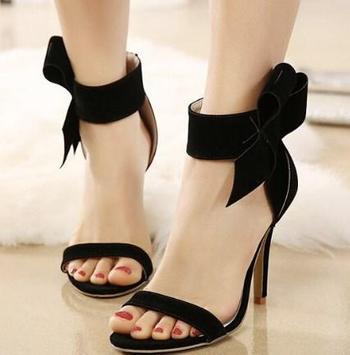 Women High Heels Designs screenshot 3