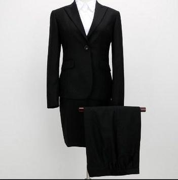 Women Work Suit screenshot 5