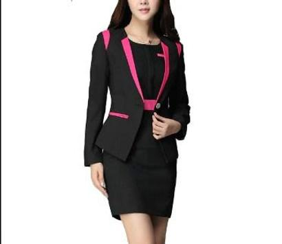 Women Work Suit screenshot 9