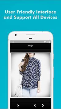 Best Women Tops Design Offline screenshot 4