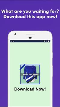 Best Women Tops Design Offline screenshot 7
