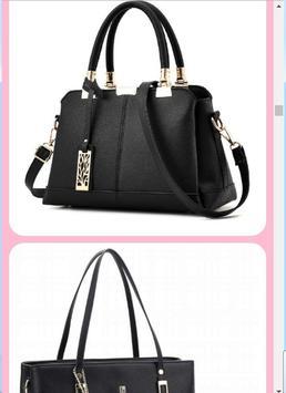 design of women's handbag screenshot 1