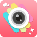 câmera selfie - filtro de foto beleza APK