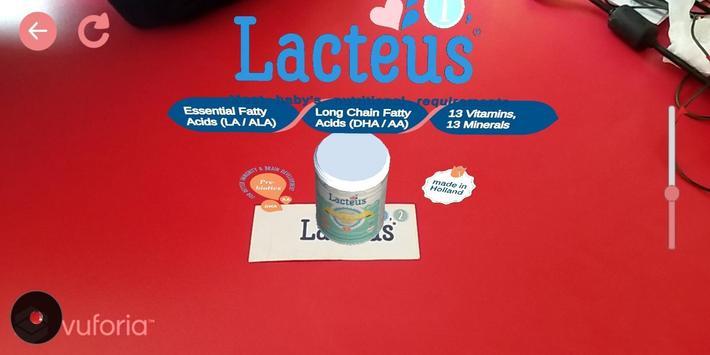 Lacteus screenshot 3