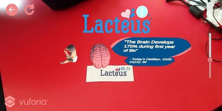 Lacteus screenshot 2