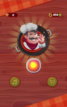 Word Chef Puzzle Mania screenshot 1