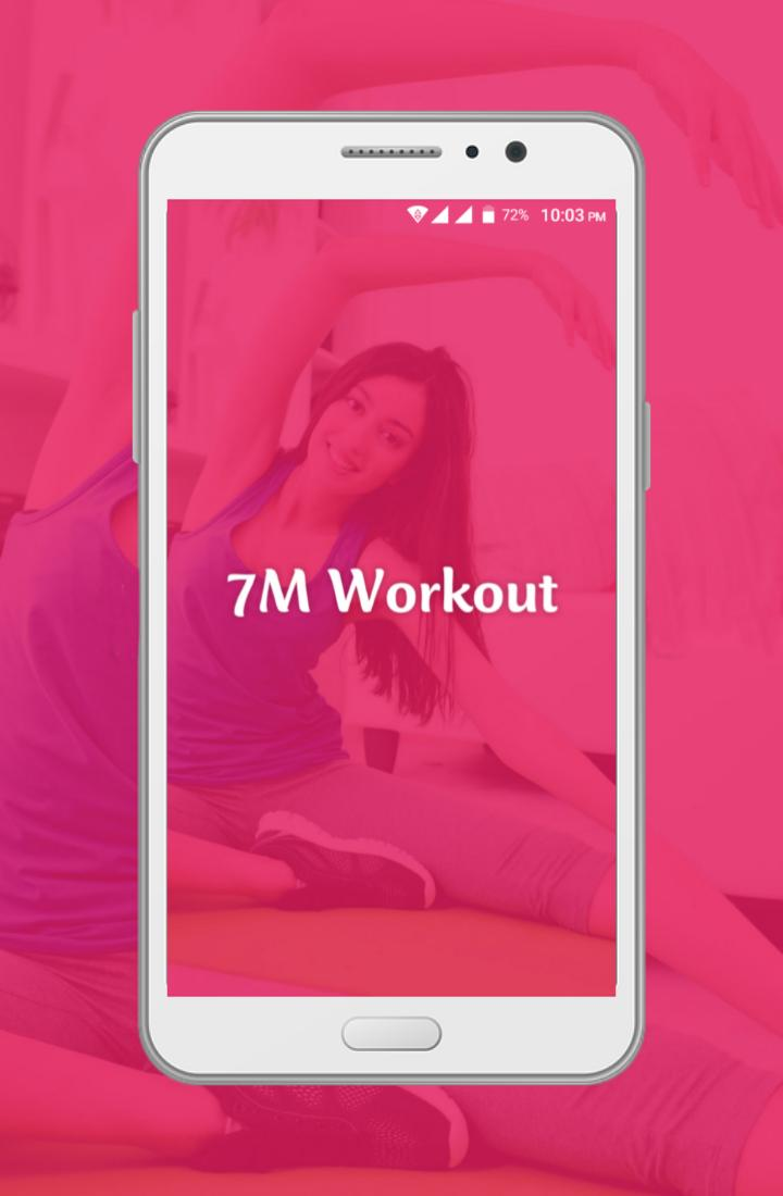 7M Workout - No Equipment Home Workout App for Android - APK Download