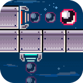 PushBall Drag, Aim & Bounce Ball MOD + APK