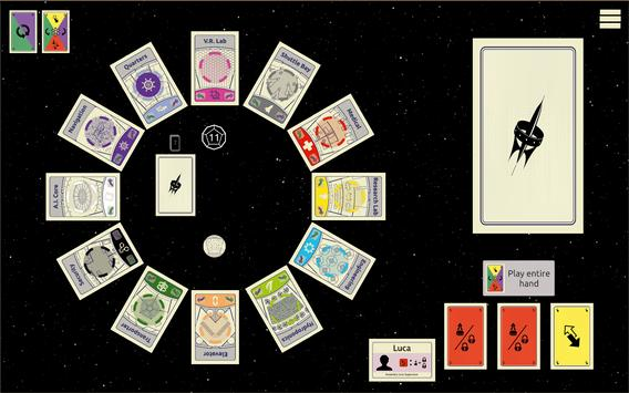 Assembly Tabletop Card Game screenshot 1
