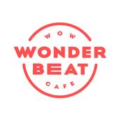 Wonderbeat. Wow-cafe icon