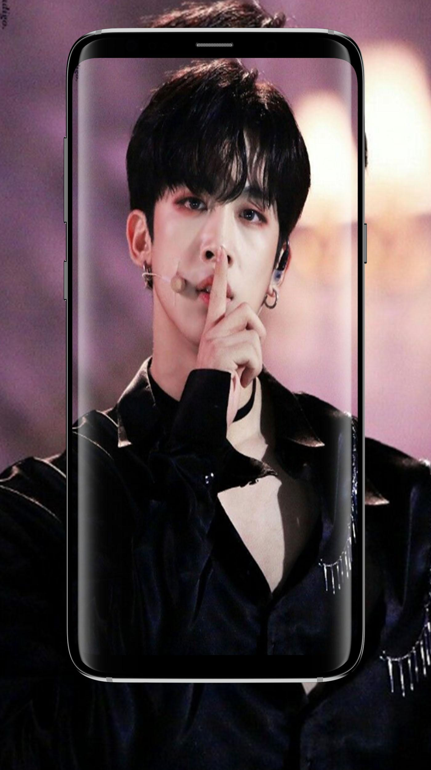 X1 Kim Yohan Wallpaper For Android Apk Download