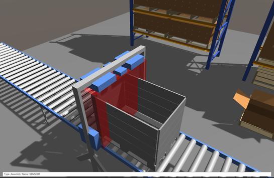 Experior Remote Viewer screenshot 5