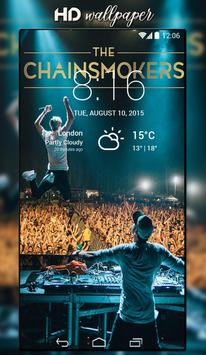 The Chainsmokers Wallpaper Hd Apk App Descarga Gratis Para