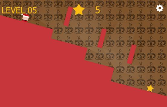 Xmas Crazy Santa Christmas Games screenshot 2